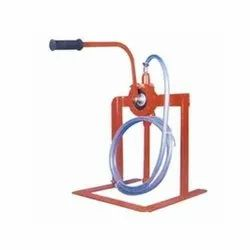 Cement grouting pump 40 PSI
