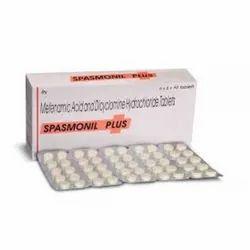 Mefenamic Acid Tablets 500mg