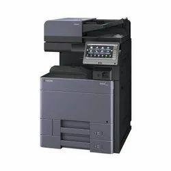 Taskalfa 2553ci Kyocera Color Photocopy Machine