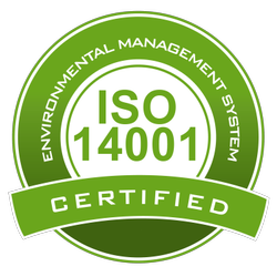 EMS 14001:2015 Environmental Management System Service