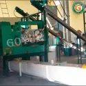 Commercial Oil Production Plant