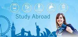 Study Abroad Consultant Service