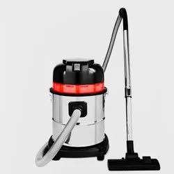 Home Vacuum Cleaner Powered by Italian Double Stage Motor