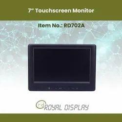 7 inch Touchscreen Monitors