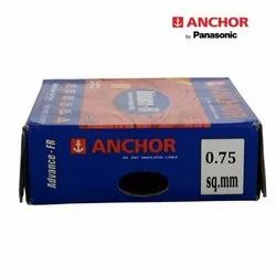 Anchor Advance FR (Fire Retardant) House Wires, 90 m, 0.75 sqmm