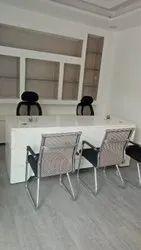 Office Furniture Interior Work