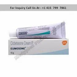 Eumosone Cream, For Skin Treatment '