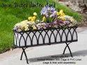 Decorative Flower Pot Stands
