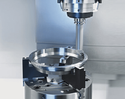 4-axis Cnc Turning Machining Service, Material - Cast Iron