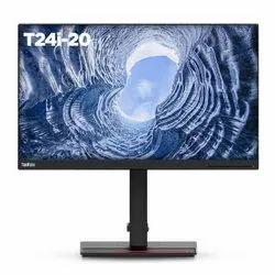 ThinkVision T24i-20 60.45cms (23.8) FHD