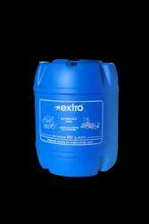 606 Semi Synthetic Cutting Oil