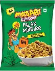 MATLABI Mild Spicy Palak Mixture, Packaging Size: 27g