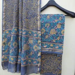 Aaditri Unique Knot Work Dress Material