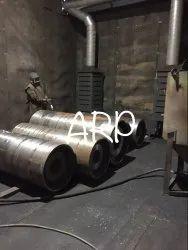 Steel Grit Blasting Services