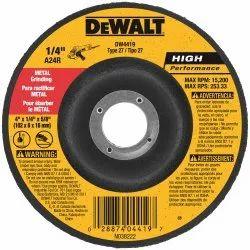 Dewalt Metal Cutting Wheels