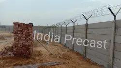 Precast Compound Wall Manufacturer In Kurukshetra