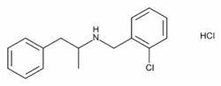 Clobenzorex Hydrochloride