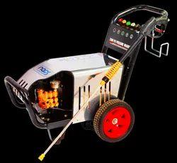 Hydro Jetting Machine Italian Grade Industrial Continuous Duty