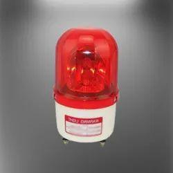 LED PVC Emergency Warning Light, Mounting Type: Wall Mounting, 12W