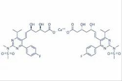 Rosuvastatin Calcium Raw Material API EP Grade