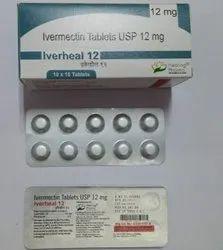 Iverheal Tablet