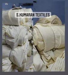 100% Cotton Satin Stripes 1CM Fabric