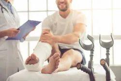 Orthopaedics Leg Treatment Services