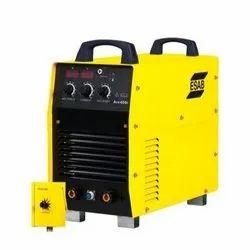 ESAB Arc 400i Portable Inverter ARC Welding Machine / 400 Amps Inverter Welding Machine