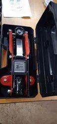 2 Ton Briefcase Jack