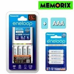 Panasonic Eneloop Fast Charger /1.5hr
