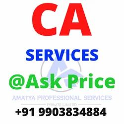 Direct Taxes Chartered Accountants Service