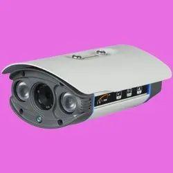 3 Mp Outdoor Bullet Camera - Iv-Ca2fh-Ip3-Poe