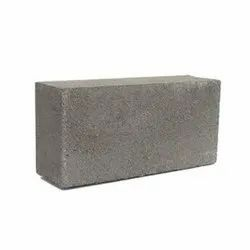 Magna Rectangular Solid Concrete Block, For Side Walls,Partition Walls