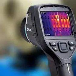 Thermal Infrared Testing