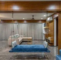 Interior Designing Service, Work Provided: Wood Work & Furniture