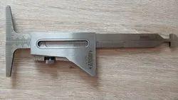 Insize Pipe Welding Gauge 4839 1