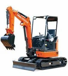 Tata Hitachi Excavator Spare Parts