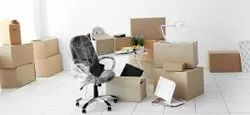 Corporate Office Relocation Services, Same State