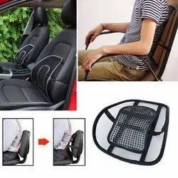 Car Backrest Pillow