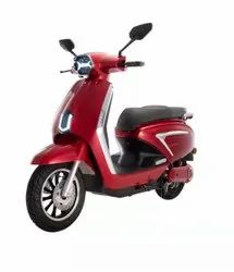 Dishmish Electrict Scooter