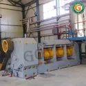 Coconut Oil Production Plant