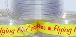 PVC Clear Pipe