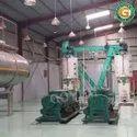 Peanut / Earthnut Oil Mill Plant