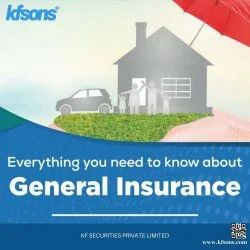 General Insurance Service, in Pan India