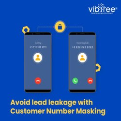 Phone Number Masking Service
