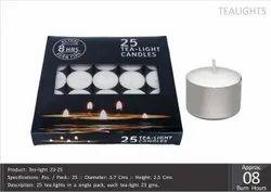 Tea Light 23-25