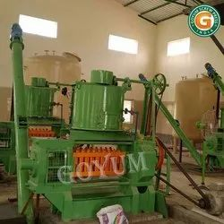 Tiny / Small / Mini Oil Mill Plant