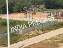 Precast Compound Wall Manufacturer In Haridwar