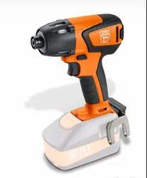 Fein Cordless Impact Wrench ASCD 18 - 200