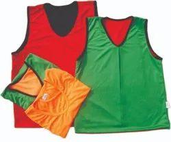 Reversible Mesh Training Vest